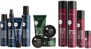 Matrix Styling Products
