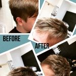 Mens restyle